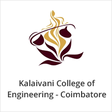 Kalaivani College of Engineering Coimbatore
