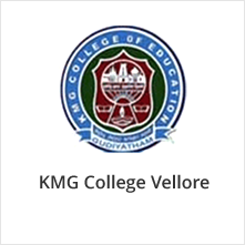 KMG College Vellore